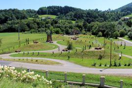 Park - Przystanek Szymbark