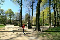 Park Cinquantenaire