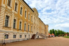 Pałac Rundale