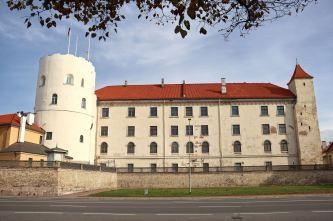 Zamek Ryski