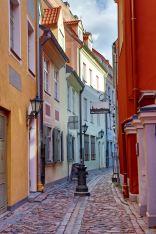 ulica Trokšņu