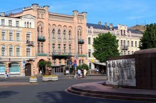 Centrum Rygi