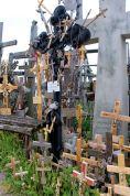 Góra Krzyży - Szawle