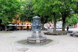 Rynek w Kownie