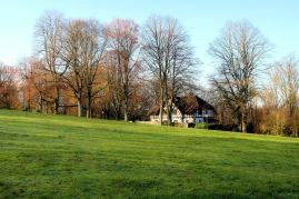 Park Hohensyburg