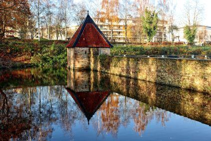 Zamek Haus Rodenberg w Aplenberg