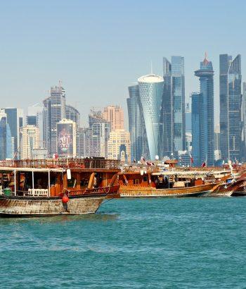 Katar przewodnik