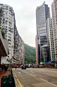 Yick Cheong Building