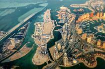 Przesiadka w Katarze