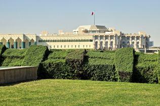Doha - Park Souq Wakef