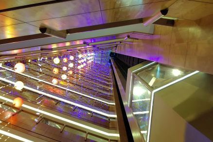 MetroPark Hotel Makau
