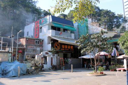 dzielnica Pai Tau