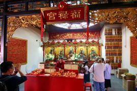 Świątynia Sha Tin Che Kung