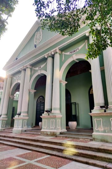 Teatr Dom Pedro V