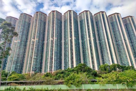 dzielnica Tung Chung