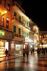 uliczki Starego Miasta