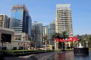 Dzielnica kasyn Półwyspu Makau
