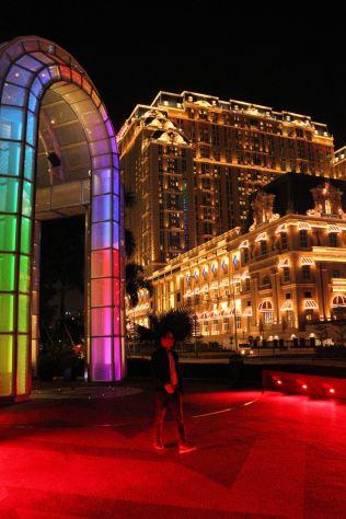Studio City Macau