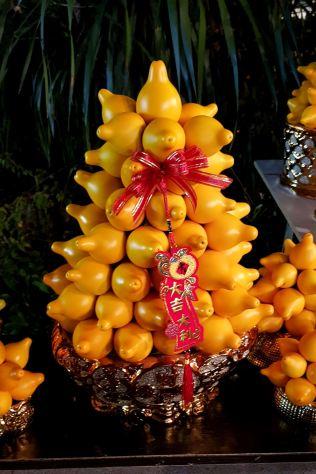 Mong Kok - Targ Kwiatów