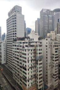 Empire Hotel Hong Kong