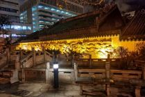 Yaumatei Tin Hau Temple