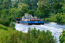 Kanał Gliwicki - Pławniowice