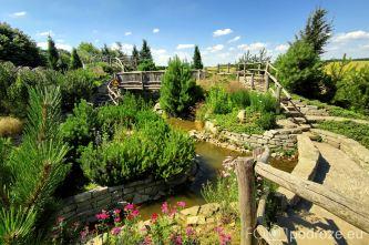 Ogród Skandynawski