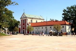 Klasztor Zakonu Braci Mniejszych Kapucynów