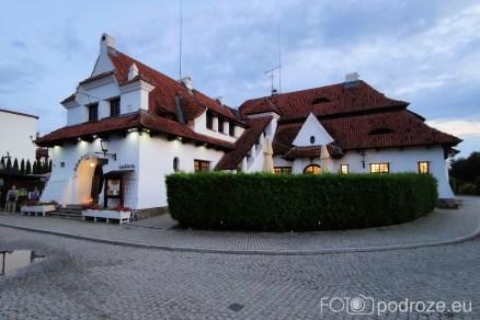 Budynek Starej Łaźni