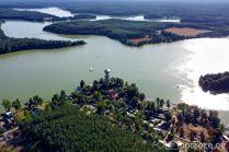 Wdzydze Kiszewskie - wieża