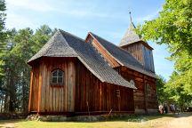 Kościół Św. Barbary ze Swornegaci