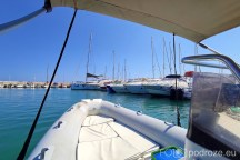 Boat Hire Trident