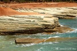 południowo-zachodnie wybrzeże Cypru