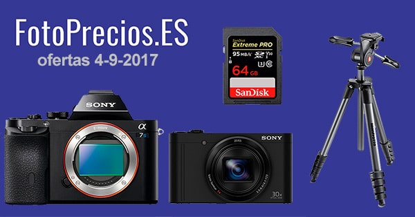 Ofertas fotográficas 4-9