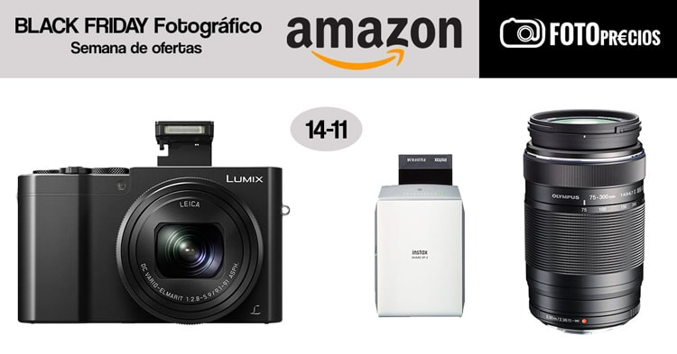Black Friday fotográfico: 14-11.