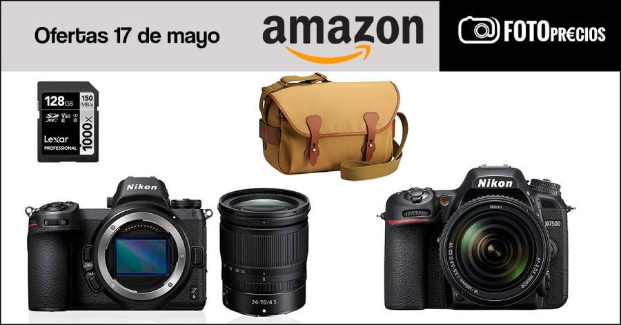Foto-precios del 17 de mayo