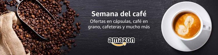 Semana del café de Amazon.