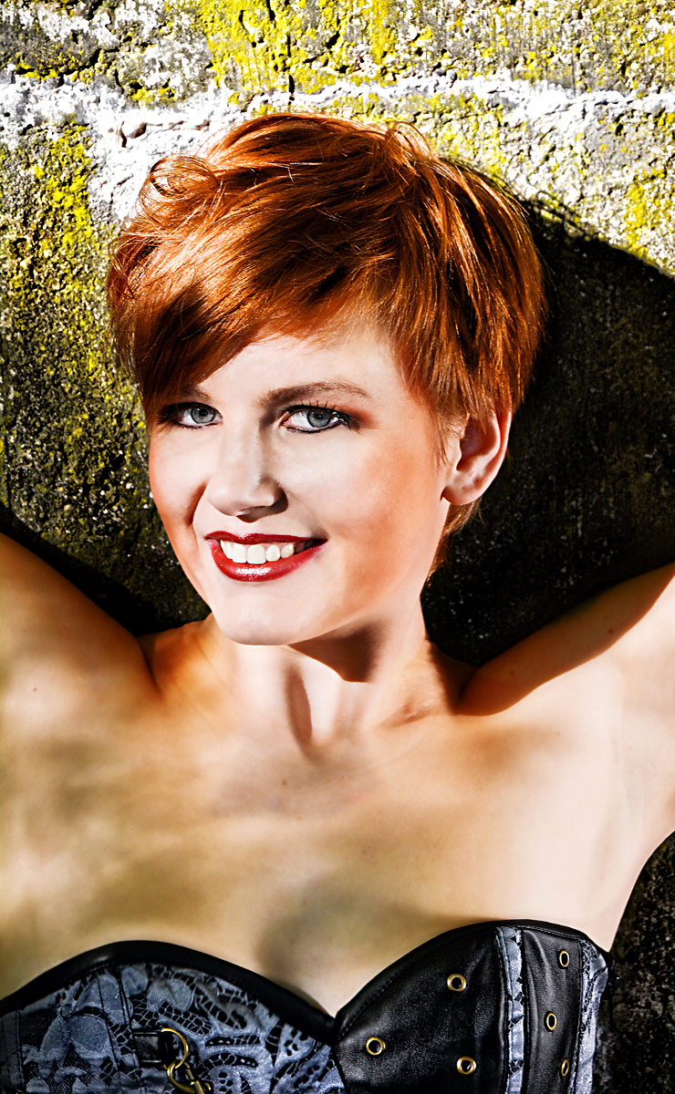 Erotik Shooting  Foto Sandra Reines  Aurich Ostfriesland