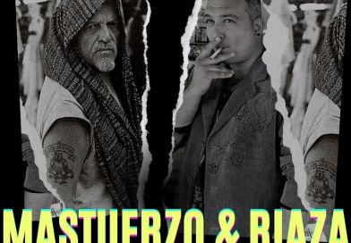 Próximo Tour de Francisco Barrios y Jose Riaza