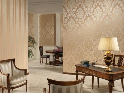20 Wallpaper Ruang Tamu Paling Indah