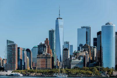 11_NewYork_RL_Teilansicht Manhattan Ferry Port