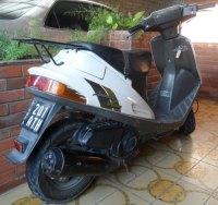 Suzuki Address V100 70486 USD 8500