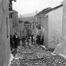 Image result for Frigiliana 1960