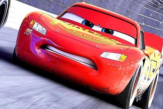 Cars De Disney Wallpapers Cars 3 Autos Reales De Mcqueen Doc Hudson Sally Guido