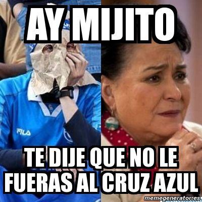 Los Memes De La Goleada Del Real Madrid Al Cruz Azul E
