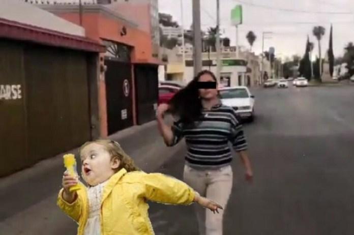 Resultado de imagen para lady manoseada memes