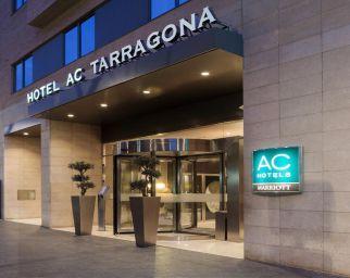 Hotel Ac Tarragona de Tarragona Las Mejores Ofertas en