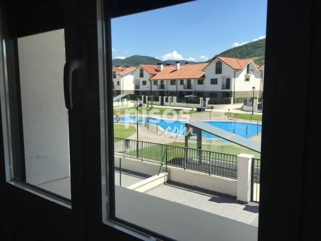 Venta de pisos de particulares en la comarca de La Jacetania