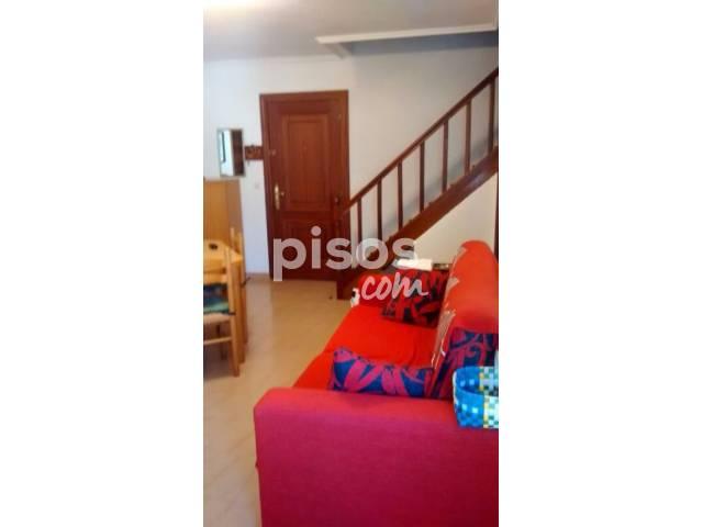 Alquiler de pisos de particulares en la ciudad de Noja