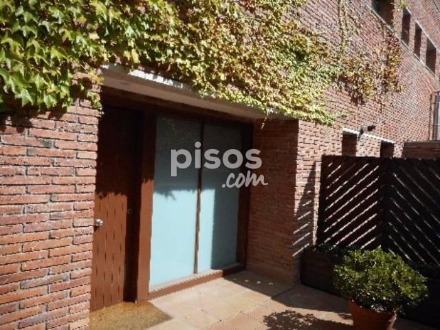Alquiler de pisos de particulares en la ciudad de La Floresta